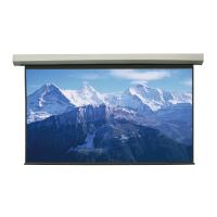 "Proyeksiya ekranı Diffusion Screen 60"" Wide, 1333x750 mm, t:3 mm (DIFF60-W)"