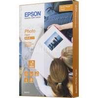 Бумага EPSON Photo Paper 10x15 70 sheets (C13S042157)