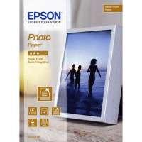 Бумага EPSON Photo Paper 13x18 50 sheets (C13S042158)