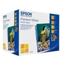 Бумага EPSON Photo Paper 13X18 500 SH 500 Sheets (C13S042199)