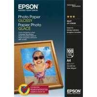 Бумага EPSON Photo Paper A4 100 sheets (C13S042540)