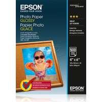 Бумага EPSON Photo Paper 10x15 500 sheet (C13S042549)