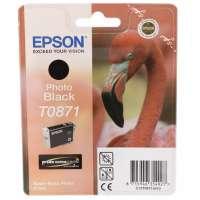 Картридж EPSON CARTRIDGE ULTRA CHROME HIGLOSS2INK FOR R1900 BLACK (C13T08714010)