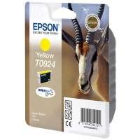 Картридж EPSON I/C yellow for C91/CX4300 (C13T10844A10)