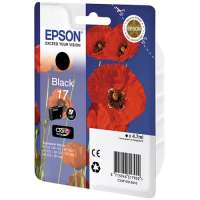 Картридж EPSON CARTRIDGE I/C (b) XP33/203/303 HAV3-P (Claria Home 17) Pigment (C13T17014A10)
