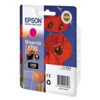 Картридж EPSON CARTRIDGE I/C (m) XP33/203/303 HAV3-P (Claria Home 17XL) (C13T17134A10)
