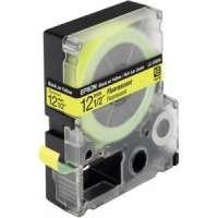 Картридж Epson Tape - LC4YBF9 Fluor Blk/Yell 12/9 (C53S625405)