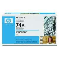 Тонер-картридж HP 92274A