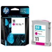 HP Картридж № 11 C4837A