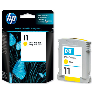 HP Картридж № 11 C4838A