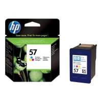 HP Картридж № 57 C6657AE (цветной)
