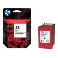 HP Картридж № 58 C6658AE (фото)