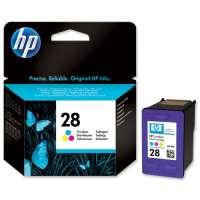 HP Картридж № 28 C8728AE (цветной)