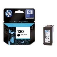 HP Картридж № 130 C8767HE (чёрный, 21 мл)