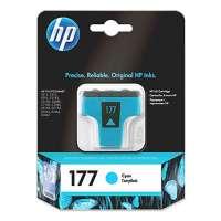 HP Картридж № 177 C8771HE 4ml