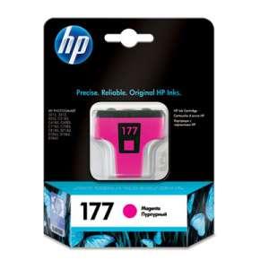 HP Картридж № 177 C8772HE 5ml