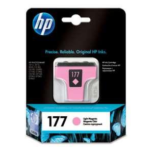 HP Картридж № 177 C8775HE 5,5ml