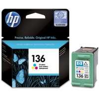HP Картридж № 136 C9361HE