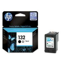HP Картридж №132 C9362HE (черный, 5 мл)