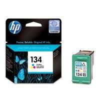 HP Картридж № 134 C9363HE (цветной, 14 мл.)
