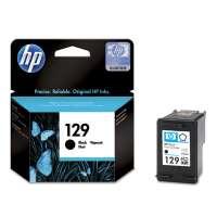 HP Картридж №129 C9364HE (черный, 400 стр)