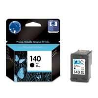 Струйный картридж HP № 140 CB335HE (черный)
