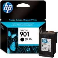Струйный картридж HP № 901 CC653AE (черный)