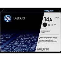 Тонер-картридж HP CF214a (14А)