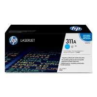 Тонер-картридж HP Q2681a (синий)