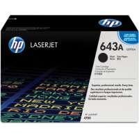 Тонер-картридж HP Q5950A (черный) (643А)