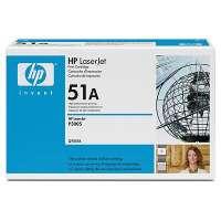 Тонер-картридж HP Q7551A