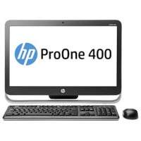 Моноблок HP ProOne 400 G1 AiO PC i3  23 Full HD (G9E67EA)
