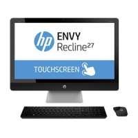 Моноблок HP ENVY All-in-One 27-k422ur  i7  27 Full HD TouchSmart  (L6X19EA)