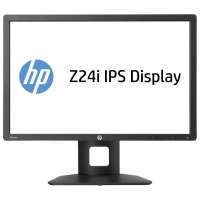 Монитор HP Z24i 24-inch LED Backlit IPS Monitor  (D7P53A4)