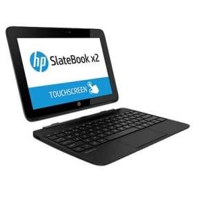 Нетбук HP SlateBook 10-h010er x2 TouchSmart Tegra 10,1 (E7H06EA)