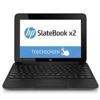 Netbook HP SlateBook 10-h010er x2 TouchSmart Tegra 10,1 (E7H06EA)