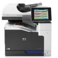 Принтер  HP LaserJet 700 Color MFP M775dn Printer A3 (CC522A)