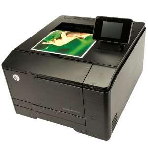 Принтер HP LaserJet Pro 200 Color M251nw Printer A4 (CF147A)