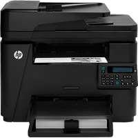Принтер HP LaserJet PRO MFP M225DN Printer A4 (CF484A)