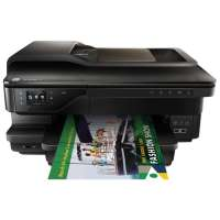 kupit-Принтер HP Officejet 7610 Wide Format AiO Prnter A3+ (CR769A)-v-baku-v-azerbaycane