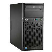 СЕРВЕР HP ML10V2 E-1220V3 8G1TB ODD EU SRV/GO (822448-425)