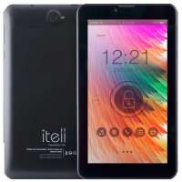 Планшет I-Life TAB K-3300 7 Dual Sim Black (K-3300)