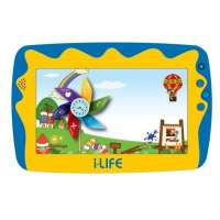 """Planşet I-Life Kids TAB5   7"""" HD Blue (Kids TAB5)"""