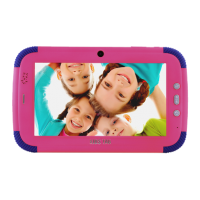 Планшет I-Life KIDS TAB6   7 Pink 3G (Kids TAB6)
