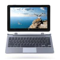 "Нетбук  I-Life ZED Book  10,1"" Notebook + Tablet + 3G Calling (ZED Book)"