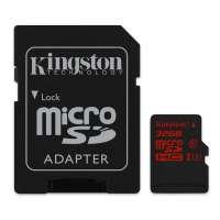 Карта памяти (SD) 32GB microSDHC UHS-I speed class 3 (U3) 90R/80W (SDCA3/32GB)