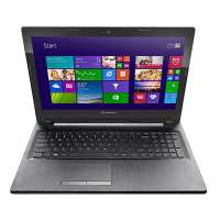 Notebook Lenovo IdeaPad G5070 Core i7 (59438345)