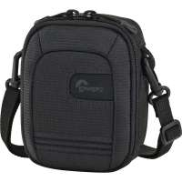 Сумка LowePro GENEVA 30 BLACK (LP36156-0EU)