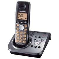 Телефон Panasonic KX-TG7225RU