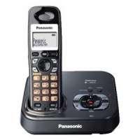Телефон Panasonic KX-TG9331BX